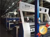 Textilwärme-Einstellung Stenter Maschine für Textilfertigstellung