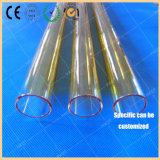 O tubo de quartzo Pecvd/tubos de sílica fundida/tubos de sílica fundida Pecvd Equipamento do Tubo