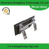Fabricación de metal de hoja del OEM para los componentes eléctricos de Digitaces