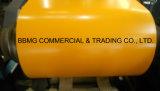 PPGI/는 직류 전기를 통한 강철 코일 또는 Prepainted 강철 코일 또는 색깔에 의하여 입힌 강철 코일을 Prepainted