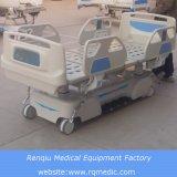 China-Lieferant mit Ce/ISO Krankenhaus-Gebrauch-elektrischem Krankenpflege-Bett
