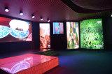 Grille vidéo à prix élevé de haute qualité Écran LED Module vidéo murale P10 P25 P37mm Grille LED