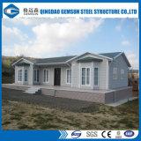 [ستيل فرم] [سندويش بنل] أسرة معيشة يصنع منزل
