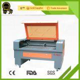 Machine van de Gravure van de laser ql-6090 de Scherpe Machine van de Laser