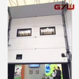 Liga de alumínio industrial da porta up-Sliding/para o armazenamento frio