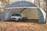 Impermeable al aire libre Garaje Carpa estructural de acero