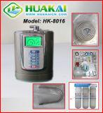 Purificatore dell'acqua Ionzer//macchina ionizzata dell'acqua (HK-8016)