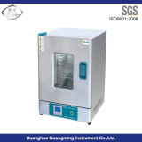 Incubatrice termostatica elettrotermica del laboratorio di precisione
