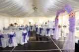 2015年の結婚のテント