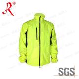 대 고리 (QF-4059)를 가진 새로운 디자인 남자의 Softshell 재킷