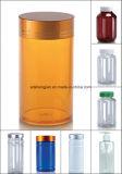 De in het groot Duidelijke Flessen van het Huisdier 300ml voor Farmaceutische Verpakking