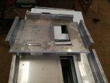 Modificar la industria pesada de la fabricación para requisitos particulares de metal de soldadura