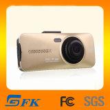 携帯用車の保安用カメラ車交通データ記録装置(AT-980)