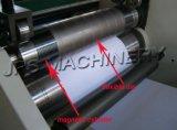 Jps-320c escolhem a máquina cortando Cheio-Pré-imprimida cor da etiqueta
