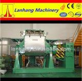 Тестомесилка 2000L муки лезвия сигмы вакуума Lanhang