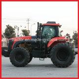 alimentador de granja de 220HP Kat, alimentador de tracción a las cuatro ruedas (KAT 2204)