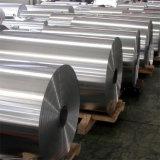 6082 T6 feuille en aluminium, plaque élevée d'aluminium de quantité