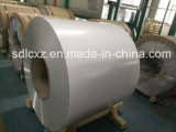 Farben-Aluminium-Platte--PE/PVDF Farben-Aluminiumring für Aufbau