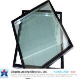 Refleja/flotación vidrio aislante/aislado para el panel de vidrio