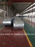 Striscia d'acciaio galvanizzata Caldo-Tuffata della bobina