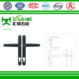 Maniglia di finestra di alluminio di vendita calda dell'OEM di alta qualità fatta in Cina (M008)
