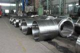 Luva do cilindro forjadas de carbono liga Bush Esboço