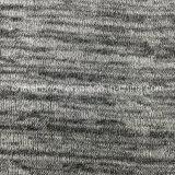 Hacci R/P/Sp 75/20/5, 155GSM, strickendes festes Farben-Gewebe für Strickjacke