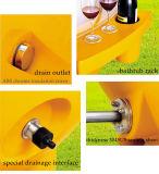 Resina de fibra de vidro SPA exterior Ducth Hottub