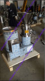 フルーツのナシピーナツゴマのココアバターメーカーの骨の粉砕機機械