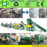 Lavadora de la película de los PP de la alta capacidad para reciclar bolsos machacantes de la hoja de la hoja de los PP del PE