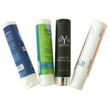 BPA Free High Quality Plastic PE Cosmetic Tube와 Pharmacy Tube