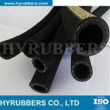 Luft/Wasser-/Öl-/Kraftstoff-Vielzweckgummischlauch, Gummivielzweckschlauch