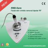 R8b-Sara mini RF bipolar para el ajuste de la piel de la elevación de cara