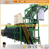 Gummiblatt-Stapel weg weg abkühlender Maschine/weg der Gummiblatt-Kühlvorrichtung/von der abkühlenden Gummimaschine