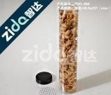 De in het groot Plastic Kruik van het Type van Schroefdop Verzegelende 100g