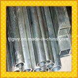 Anodisiertes Aluminiumgefäß/rundes Aluminiumgefäß