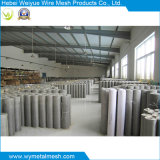 Rete metallica dell'acciaio inossidabile a Anping della Cina