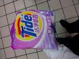 Empaquetadora automática de la bolsa del item mezclado de la harina del azúcar