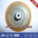 Copo de borracha preto da sução de EPDM (SWCPU-R-M034)