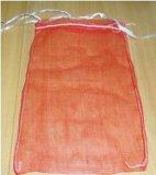 Sacchetti della maglia della raccolta dell'HDPE per la cipolla