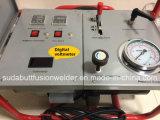 Máquina de soldadura da câmara de ar do HDPE Sud315-630