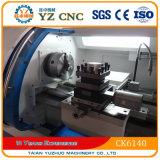 CNC 선반 Ck6140 CNC 수평한 선반