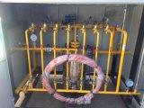 Distribuidor do cilindro do N2 do O2 do gás para encher-se