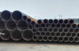 Línea tubo, tipo tubo de acero 609.6m m del API 5L Psl1 B de ASME SA53 de E LSAW 812.8m m 762m m