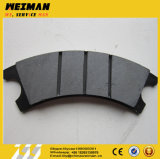 고품질 Sdlg 바퀴 로더는 중국에서 LG918 브레이크 슈 /Brake 패드를 분해한다