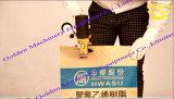 Домоец промышленное Overlock Китая сотка сплетенную машину запечатывания мешка