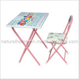 Kursteilnehmer-Tabelle u. Stuhl (KT004)