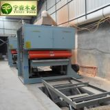 중국 합판 공장