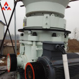 concasseur à cônes Machine, seul concasseur à cônes hydrauliques de vérin, économisant ainsi les interruptions de service