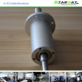 Peças fazendo à máquina feitas sob encomenda do CNC do aço inoxidável da alta qualidade